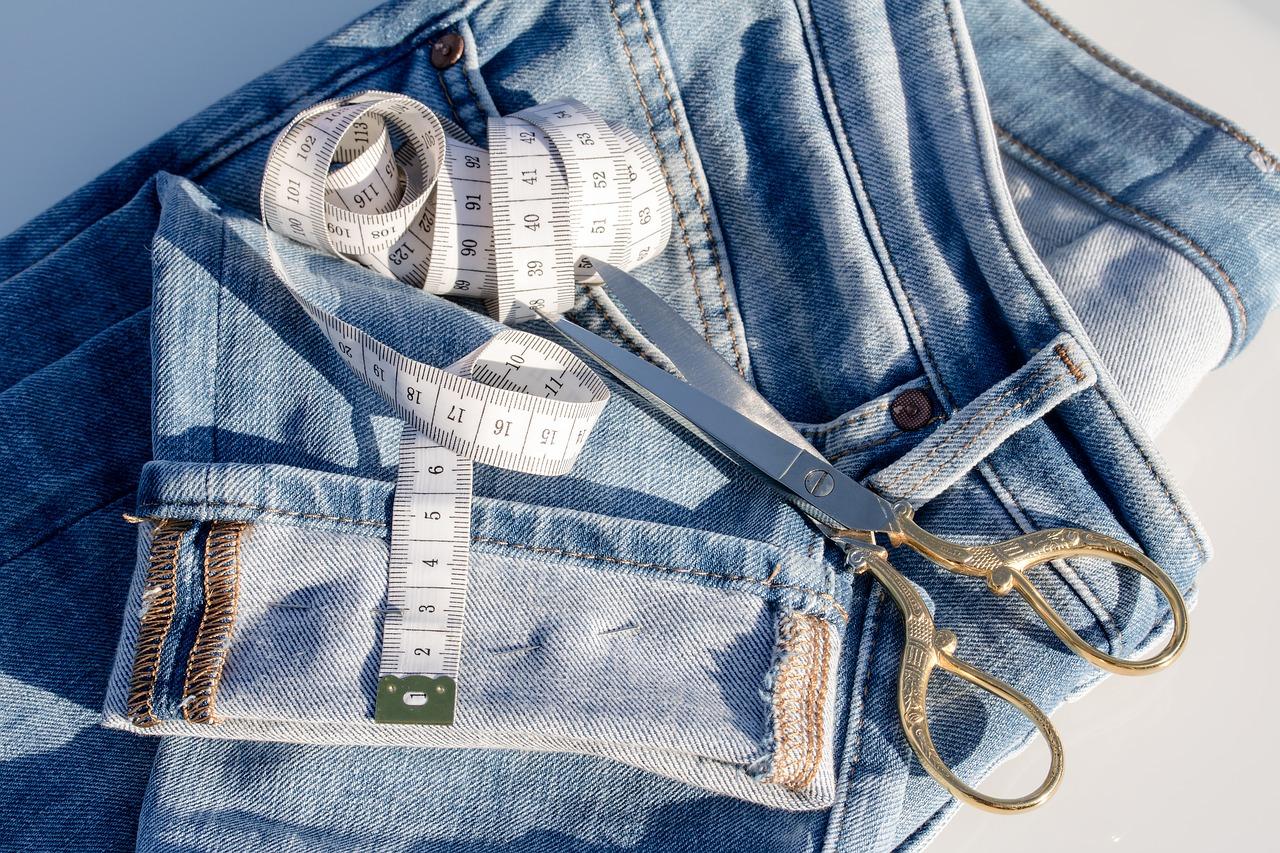 Jeans som passar alla